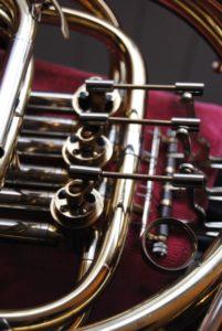 Entretien cor d'harmonie