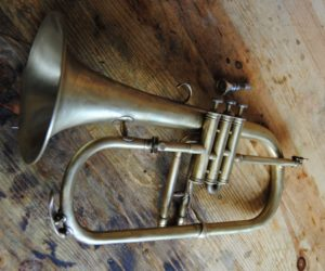 bugle Quinard