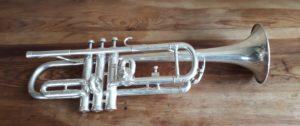Trompette Couesnon 1927