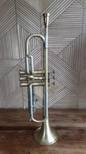 Trompette Musica Autriche